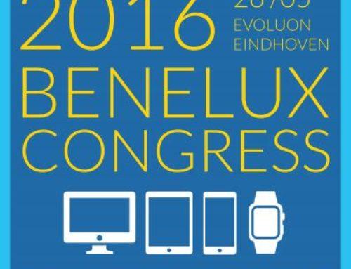 Delphi Parser Sponsors the Delphi Benelux 2016 Congress Event