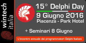 Delphi Day Italia