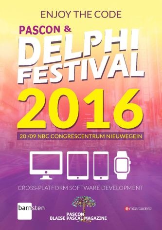 Delphi Festival - Nieuwegein