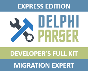 Automatic Migration Expert - Express Edition - 1M Unexpired