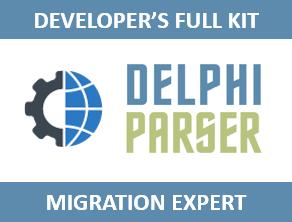 Automatic Migration Expert Developer's Full Kit
