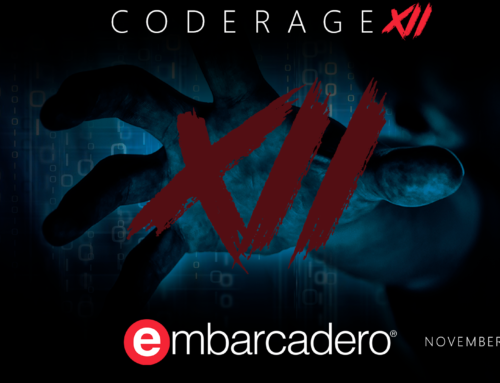 The Delphi Parser Session On Embarcadero's CodeRage XII , November 9, 2017