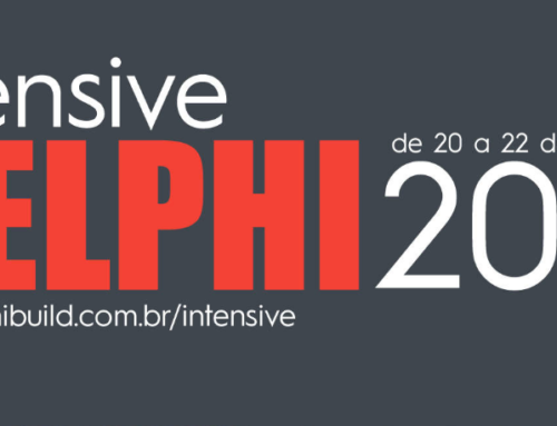Delphi Intensive 2017 – Online Event of the Delphi Community in Brazil