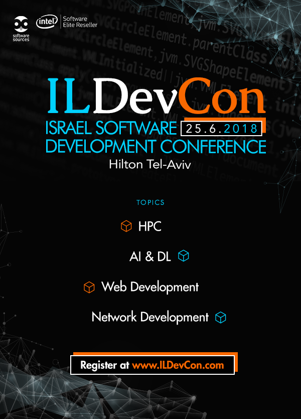INTEL SOFTWARE DEVELOPMENT CONFERENCE
