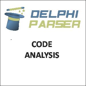 Code Analysis Tools