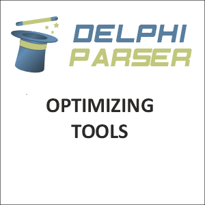 Code Optimizing Tools