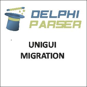 UNIGUI Migration Tools